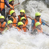 Full Day Rafting 5km And Fish Spa