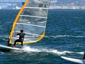 Golden Gate Bay Cruise Photos