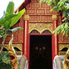 Half Day Chiang Rai City And Temples Without Lunch From Hotel Inside Chiang Rai City Only