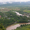 Half Day Lahu, Karen Hilltribes With Elephant Ride And Boat Trip Along The Mae Kok River