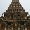 Half Day San Kampaeng And Wiang Kum Kam From Hotel In Chiang Mai City Only (TTBK04)