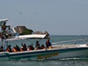 Isla Del Pirata, Day Tour Photos