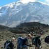 Mt. Kilimanjaro 8 Day Lemosho Trek