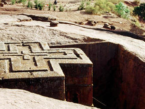 Northern Historic Route of Ethiopia Photos