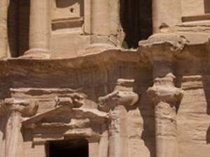 Petra Over Day Trip By Boat From Sharm El-Sheikh Photos