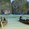 Phi-Phi island - 1 day sea tour by speedboat