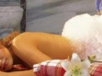 Turkish Bath With Oil Massage