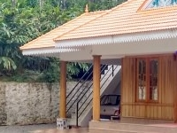 Cardamom Village Plantation Home