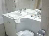 Comfortable private room