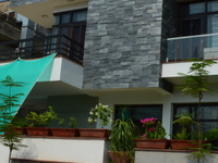 Comfortable Secure Homestay