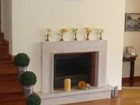 Extroverted family, very sociáve