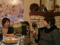 Friendly family in Minsk region