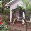 Friendly outdoor family in Arusha