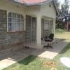 Happy  home   Nairobi National park