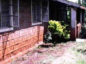 Kabui's Homestay