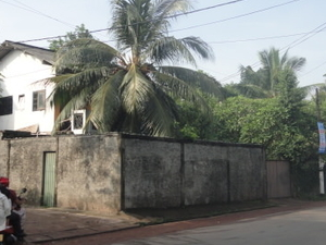 Lucky Home Stay/Backpackers Rest