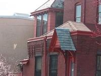 Mini-Mansion for Pope Visit