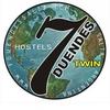 7 Duendes Twin Hostel