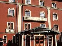 Arsenal Palace Hotel