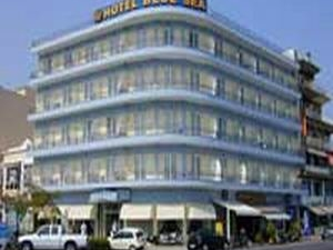 Blue Sea Hotel-Lesvos