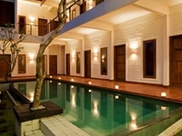 Echoland Bed and Breakfast Canggu Bali