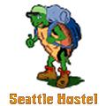 Green Tortoise Seattle Hostel