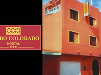 Hostal Tambo Colorado