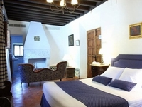 Hotel Carmen de Santa Inés