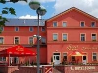 Hotel Senimo Olomouc