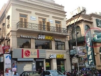 Lahore Backpackers