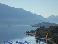 Little Paradise Lodge