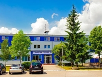 Marina Hotel, Twardowskiego