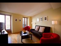 Palafox Central Suites