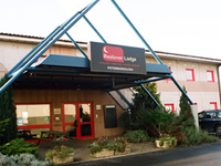 Restover Lodge Peterborough