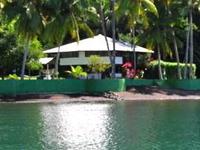 Saladero Lodge
