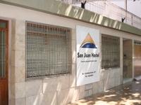 San Juan Hostel