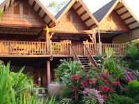 Thai House-Isaan Guest House