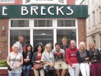 The Brecks