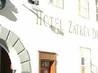 Zatkuv Dum Hotel