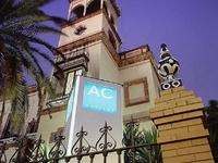 Ac Ciudad De Sevilla