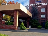 Best Western Berkshire Inn