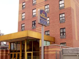 Best Western Convention Center Hotel