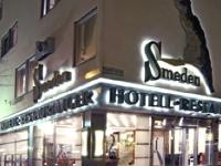 Best Western Plaza Hotel