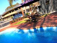 Best Western Warby Lodge Motor Inn