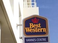 Best Western Vannes Centre