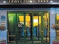 Bw Hotel Crystal