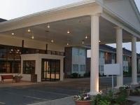 Clarion Inn Bradley Airport
