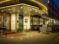 Clarion Collection Hotel Cardi