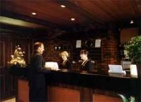 Comfort Inn Hallmark At Tamworth
