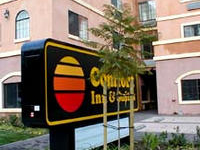Comfort Inn And Suites Hollywo